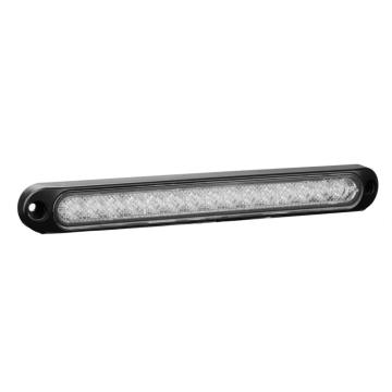 Clear Lens LED Automotive Fog Tail Light Bar