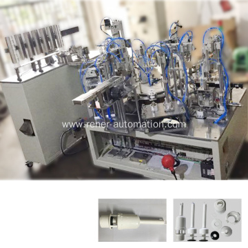 Factory Automation Assembly Machine For Valve