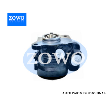 ZF 7673 955 580 POMPE DE DIRECTION ASSISTE