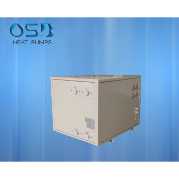 water source water heat pump r134a