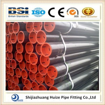 100% Original Factory for Seamless Carbon Steel Pipe Seamless Sch40 carbon steel pipe export to Saint Vincent and the Grenadines Suppliers