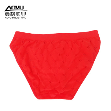 Cheap Sexy Panty Cotton Young Women  Briefs