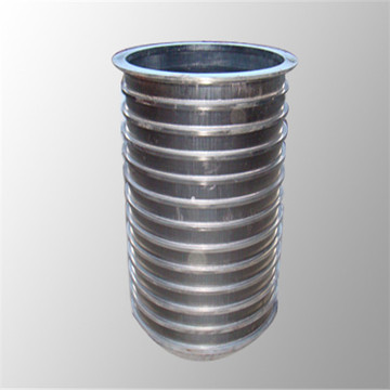 High Pressure Screen Basket