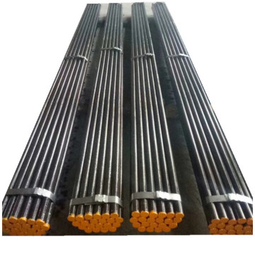 B3 quenched and tempered qt grinding steel rod