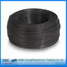 Black Annealed Iron Steel Coil Wire