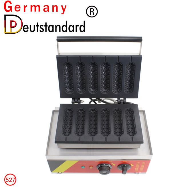 bakery equipment muffin hot dog waffle maker