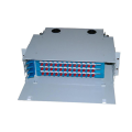 24 Core Rack Mount Fiber Optic ODF