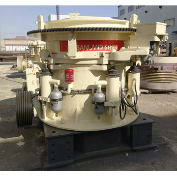 SH Series Cone Crusher Machine