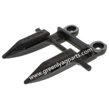 86615982 Double prong guard for harvester