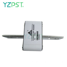 Square semiconductor protection fuse 690V