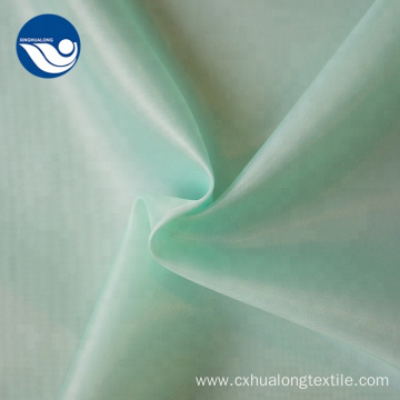 Polyester Water Proof And Breathable Taffeta Fabric