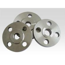 JIS SLIP-ON WELDING STEEL PIPE FLANGES