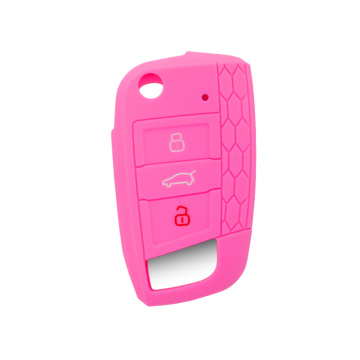 """Volkswagen Car Key Case Golf 7"""