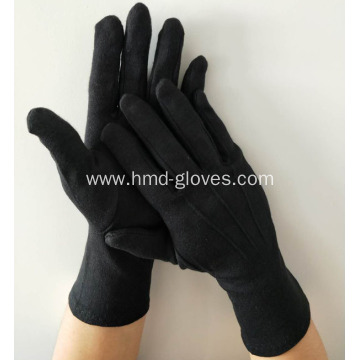 Handbell Cotton working Gloves