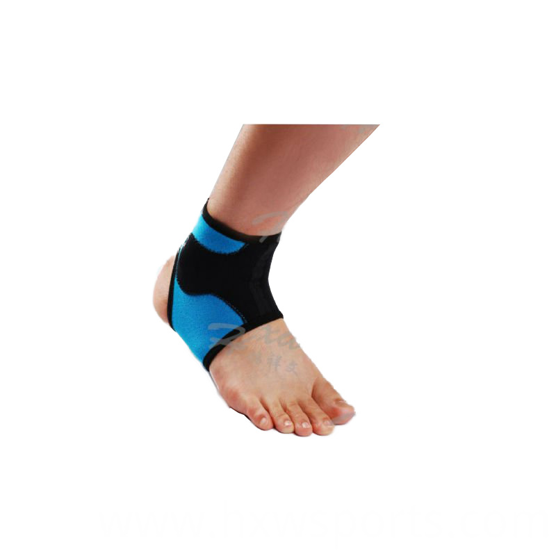 Custom Ankle Support