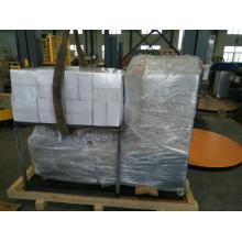 China Supplier for Portable Luggage Wrapping Machine Hotel Panel Baggage Wrapping Machines export to Antarctica Supplier