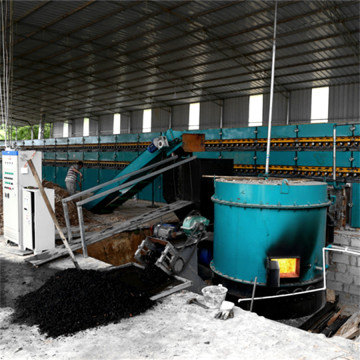 Energy-saving Roller Veneer Dryer