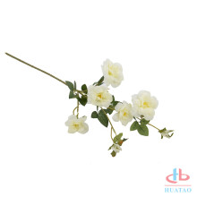Rose flowers artificial wedding decoration flowers
