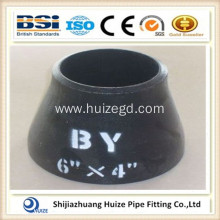astm a234 wp22 butt welding concentric reducer
