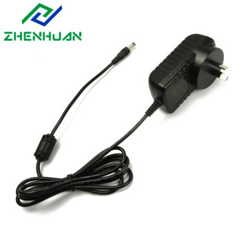 AU Blade 12v dc 2a power supply adapter