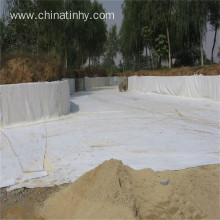 Factory best selling for Anti-Seepage Geosynthetic Clay Liner (GCL) Geosynthetic Cay Liners supply to Bhutan Importers