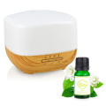 Lucky Ultrasonic Aromaterapi Aroma Diffuser 500ml