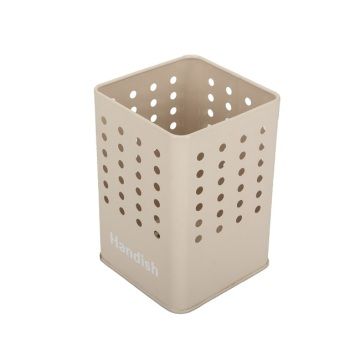 Decorative And Storage Grill Utensil Holder