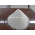 Silica matting agent with soft feel coating