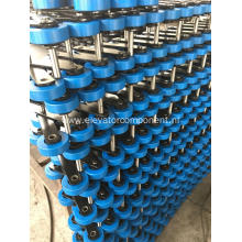 ThyssenKrupp Escalator Step Chain Assembly / Pitch 135mm