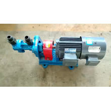 3G series mono progressive cavity boat engine oil pump