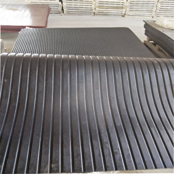 Industrial Rubber Products Of Cow Mat