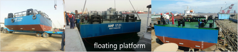 marine floating offshore platform