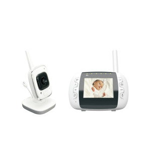 Best Portable Video Baby Monitor Plug In