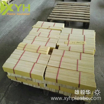 CNC Machining 3240 Epoxy Strip Cutting Sheet
