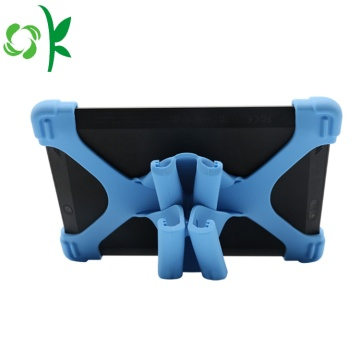 Soft Silicone High Protective Cover Case for Tablet