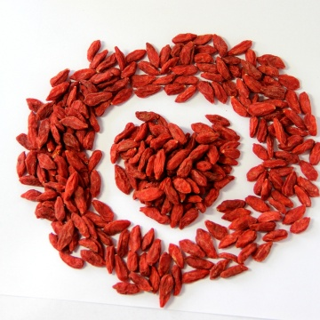 Size 320 Conventional Dried Goji