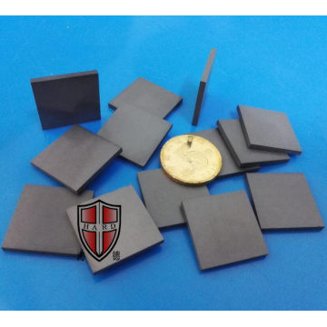 Supply for China Silicon Nitride Ceramic Disc,Black Silicon Nitride Ceramic Disc,Ceramic Structure Disc Manufacturer heat radiating silicon nitride ceramic slice sheet board export to Poland Manufacturer