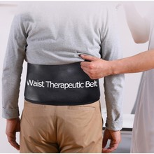 Factory Free sample for Electronic Pulse Waist Therapeutic Belt Electronic Pulse Waist Therapeutic Belt export to Equatorial Guinea Manufacturer