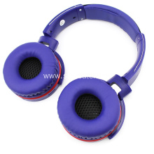 New Fashion Design for Wireless Headphones Cheap Price Bluetooth Headset Studio Wireless Headphone supply to China Macau Factories