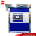 Industrial Plastic PVC Fast High Speed Rolling Door