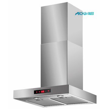 Compact Cooker Hood Extractor 600mm