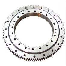 Cross Roller Slewing Bearing Outer Ring 1-HJW1019A