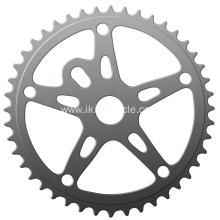 OEM Custom Bicycle Crank Titanium Bike Crank