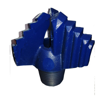 6inch NEW STEP TYPE DRAG BIT