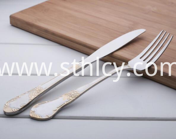 Stainless Steel Flatware Quality