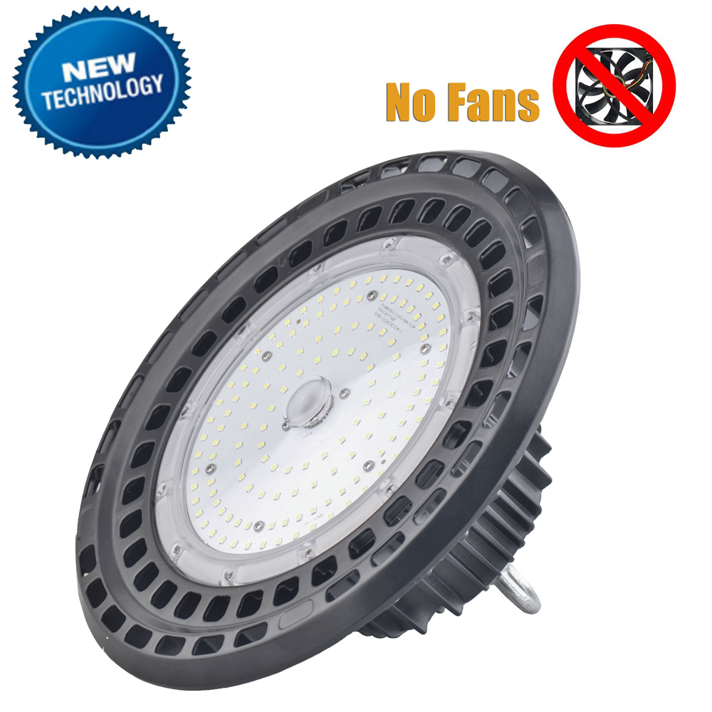 AC347V LED UFO Light 150W 5000K-1