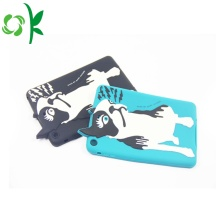 Pekingese-shape Silicone Tablet Shell Cool Ipad Sleeve
