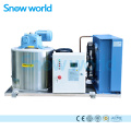 Snow  World Flake Ice Machine