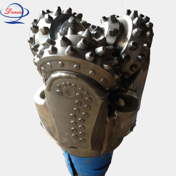 "8 1/2"" hard rock drilling tricone bit"