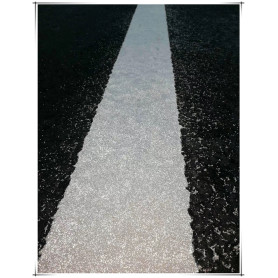Pavement Marking Glass Microsphere